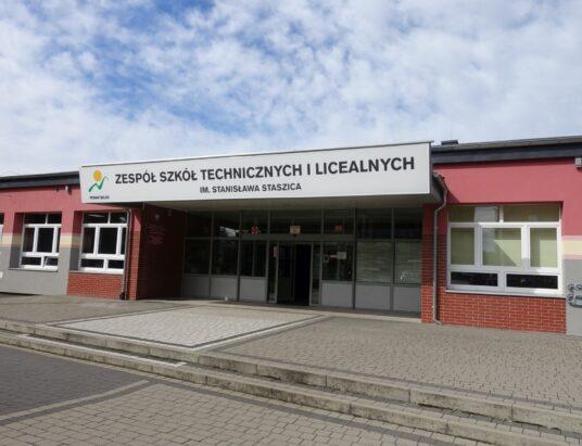 """Czechowicka """"resortówka"""" doczeka się nowej sali gimnastycznej. Powiat Bielski sam wybuduje obiekt"""