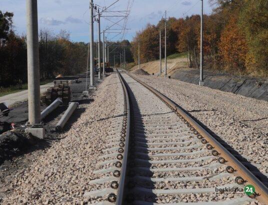 Pociągi wracają na tory