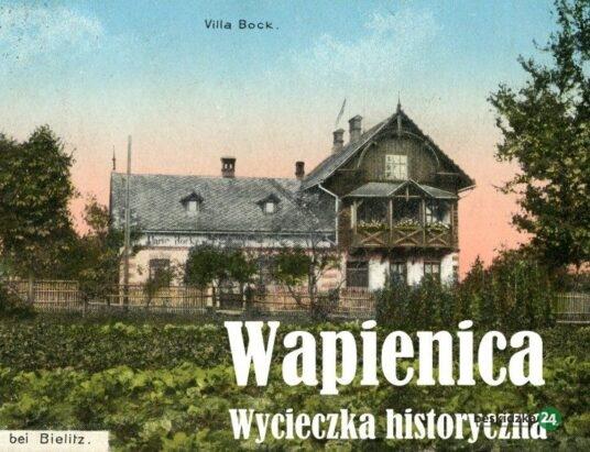 Bielsko-Biała: Wycieczka po Wapienicy