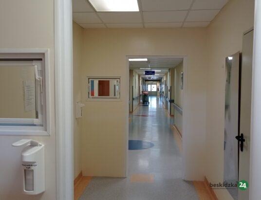 Przyszłość pediatrii w Szpitalu Śląskim zagrożona. Wicestarosta apeluje do lekarzy o pomoc